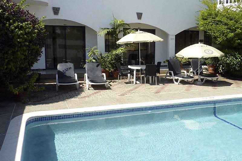 Hummingbird Hotel, Crown Point, Tobago