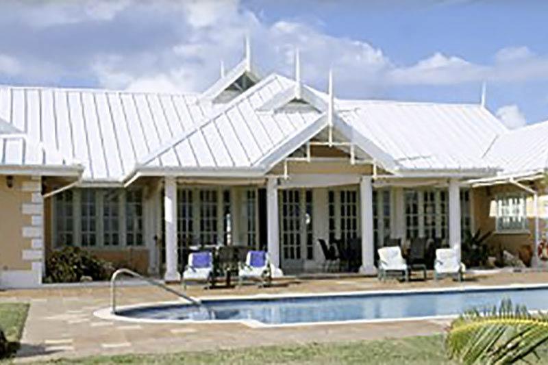 Il Paradiso, Lowlands, Tobago