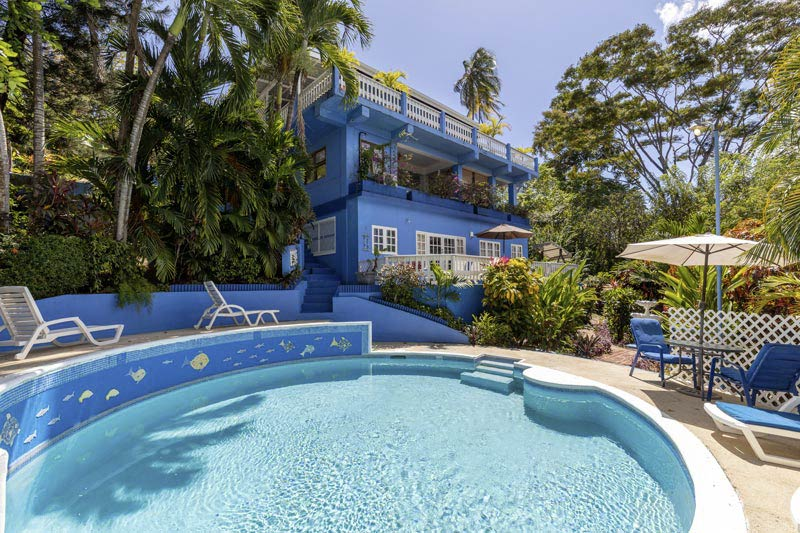 Bayview Villa, Pleasant Prospect, Tobago
