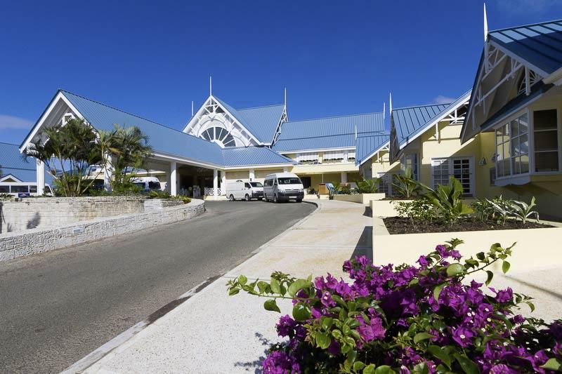 Magdalena Grand Beach & Golf, Lowlands, Tobago