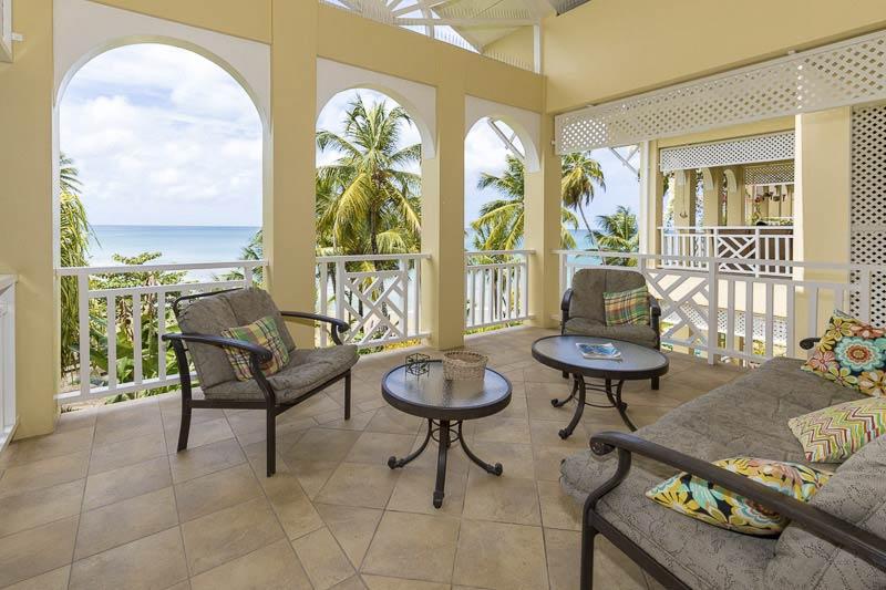 Mahi Mahi Suite, Grafton, Tobago