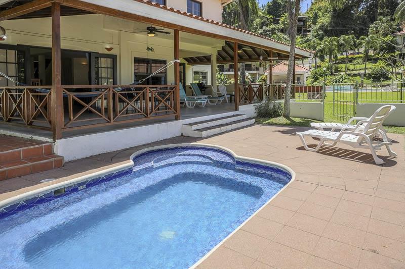 Mahogany Villa, Mount Irvine, Tobago