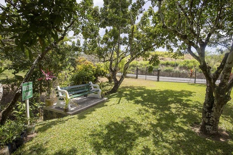 Arnos Vale Vacation Apartments, Plymouth, Tobago