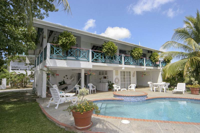 Lippy Lodge Villa, Bon Accord Development, Tobago