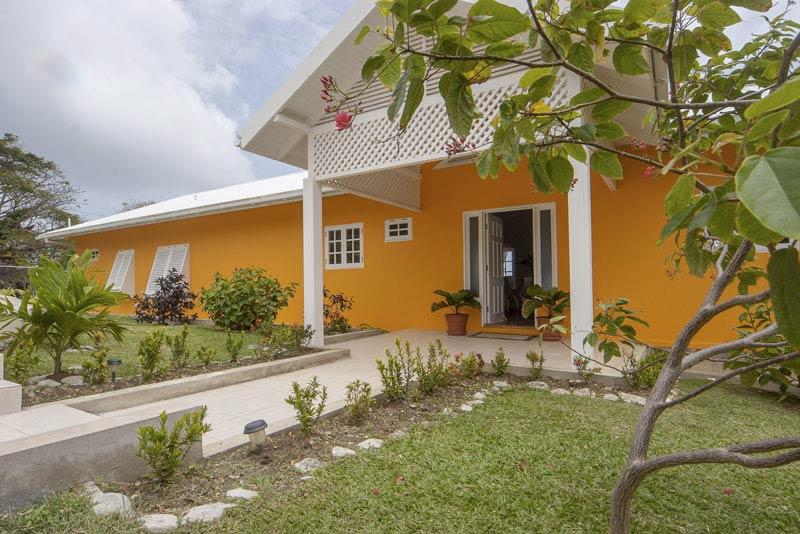 Infinity Villa, Bacolet, Tobago