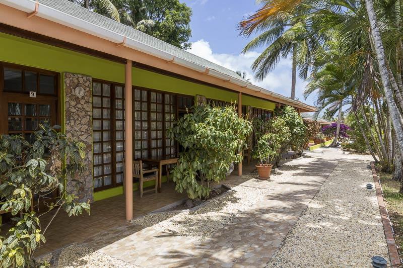 Shepherd's Inn, Kilgwyn, Tobago