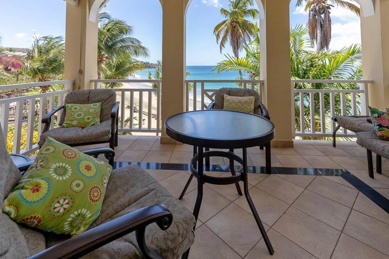 Blue Marlin Suite, Grafton, Tobago
