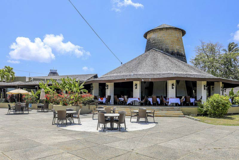 Mount Irvine Bay Resort, Mount Irvine, Tobago