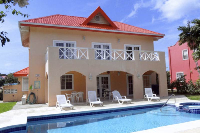Lazy Days Villa, Bon Accord Development, Tobago