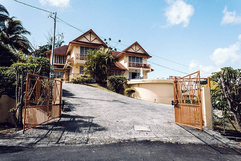 La Jolie, Pleasant Prospect, Tobago