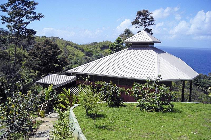 Marbago Villa, Bloody Bay, Tobago