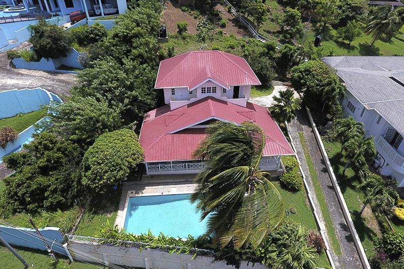 Maframadan, Bacolet, Tobago