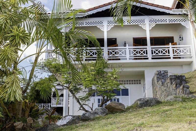 Malindi, Bacolet, Tobago