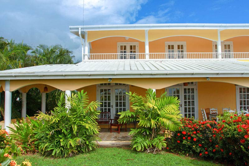 Oleander Villa, Mount Pleasant, Tobago