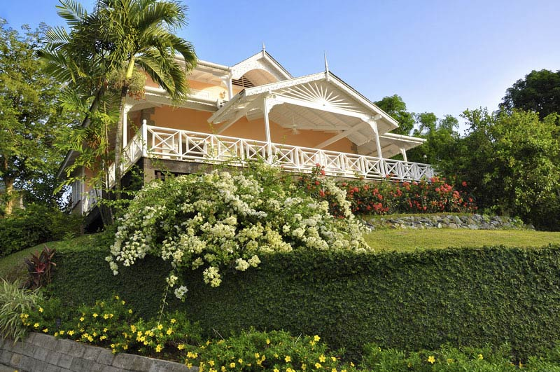 Plantation Beach Villas, Grafton, Tobago