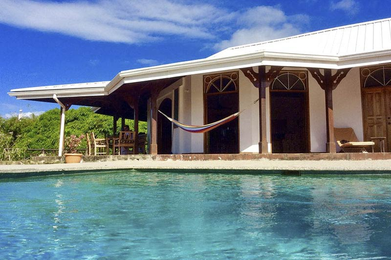 Parrot Estate Villa, Englishman's Bay, Tobago