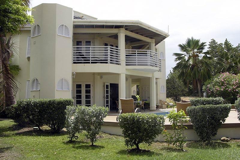Pelican Point Villa, Tobago Plantations, Tobago