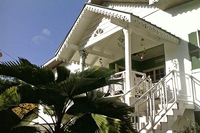 Rainbow Nature Resort, Goldsborough, Tobago
