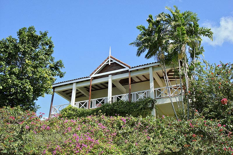 Rumagin Villa, Grafton, Tobago