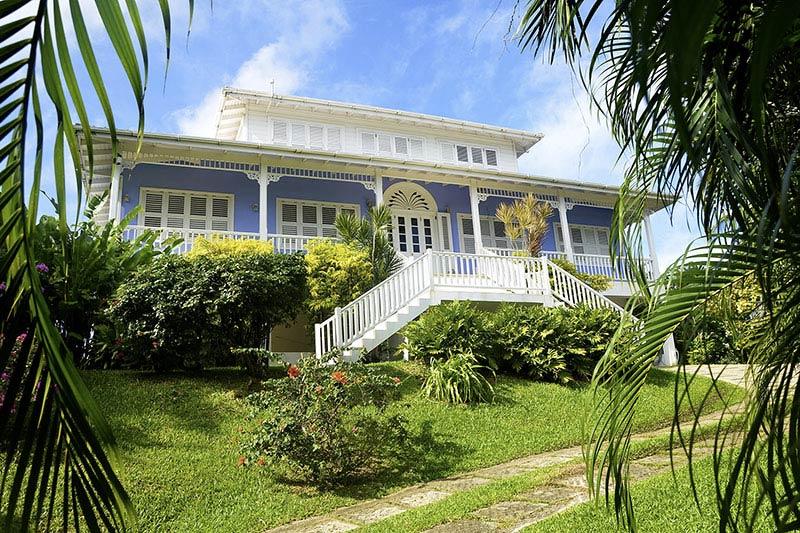 Sweet Breeze, Mount Hay, Tobago