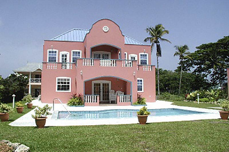 Sea Rose Villa, Bon Accord Development, Tobago