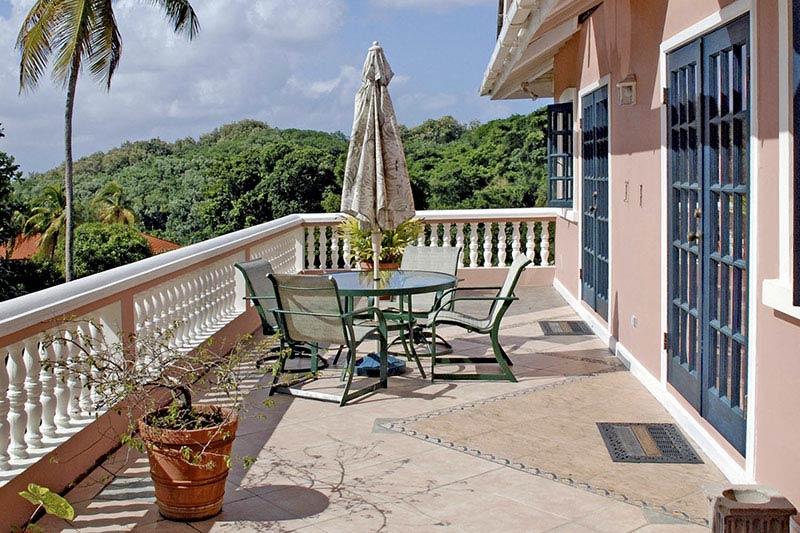 Sol y Mar Villa, Mount Irvine, Tobago