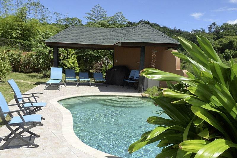 Tamarind House, Parlatuvier, Tobago