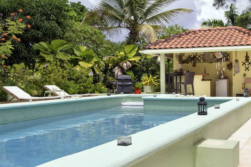 Tanager Ridge Villa, Englishman's Bay, Tobago