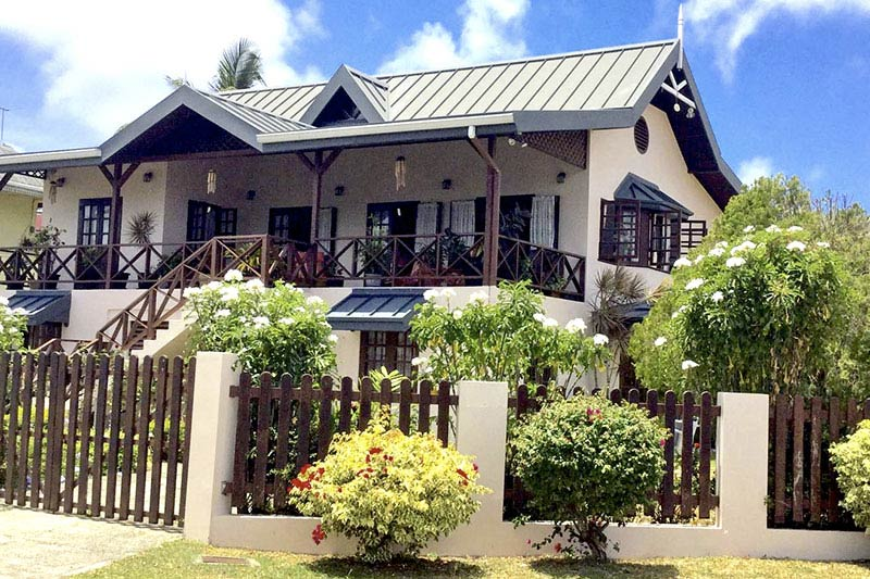 Villa Bellefleur, Bon Accord Development, Tobago