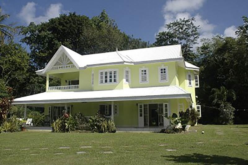 Villa Calyandra, Courland, Tobago