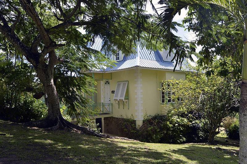 Villa Limbo, Grafton, Tobago