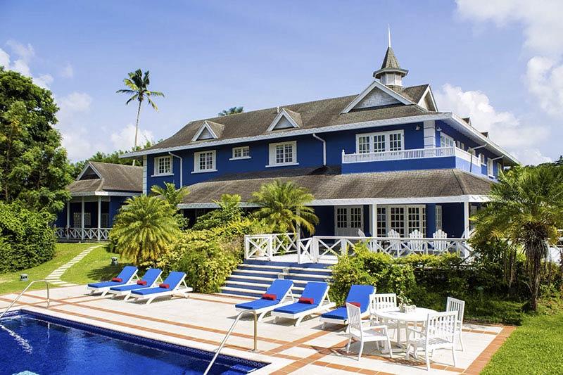 Villa Petrus, Mount Hay, Tobago