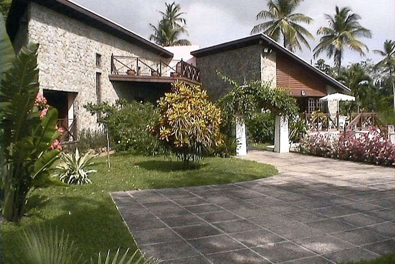 Villa Rennie, Grange, Tobago