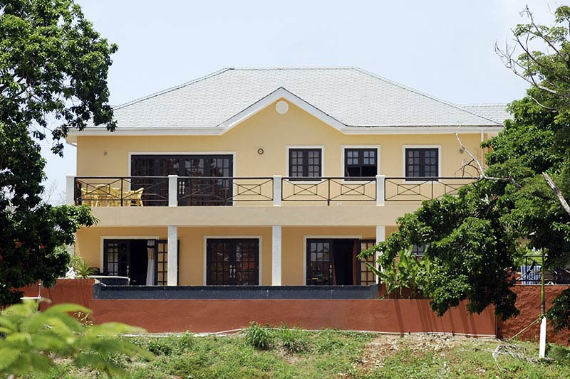 Villa Rocita, Lambeau, Tobago