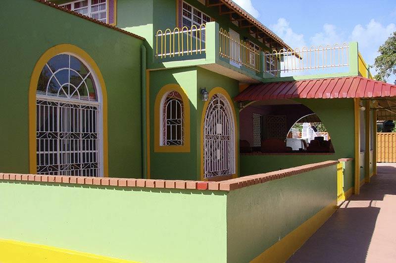 Villa Sands , Lowlands, Tobago