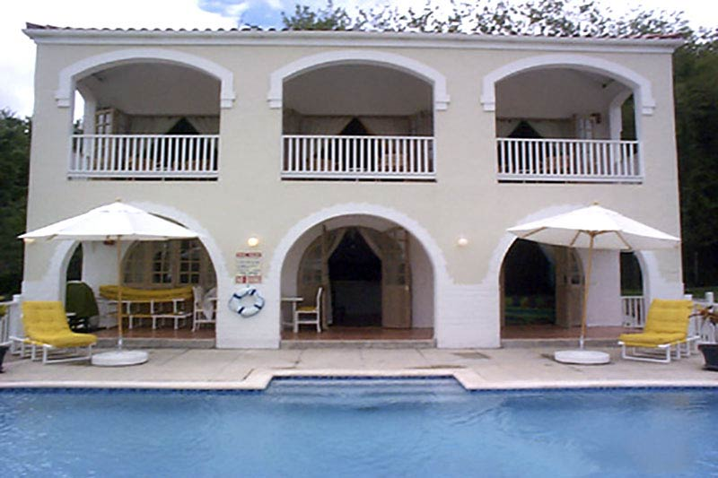 Villa Sugarbird, Grafton, Tobago