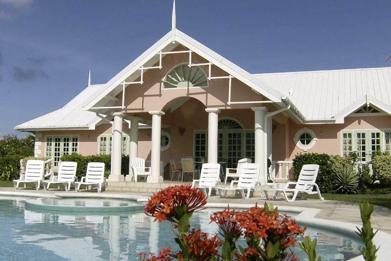 Villa Sans Souci, Lowlands, Tobago