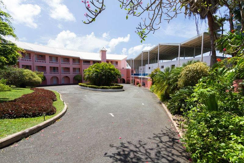 Blue Haven Hotel, Bacolet, Tobago