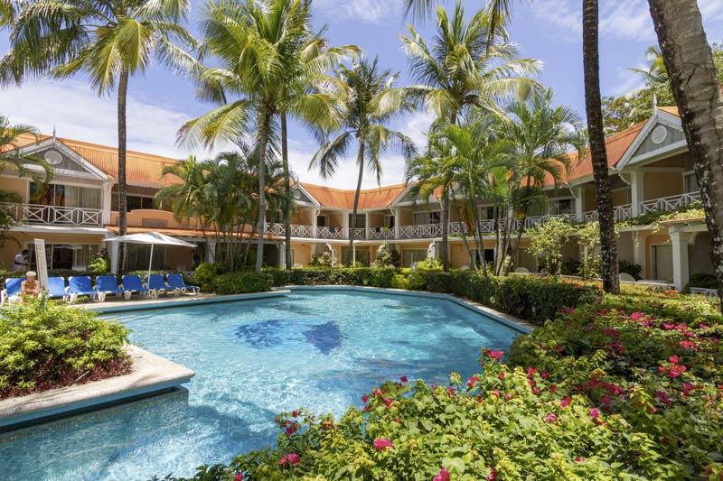 Coco Reef Resort, Store Bay, Tobago