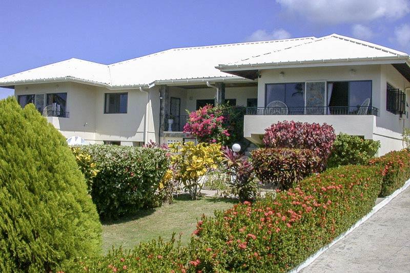 Bijou Des Caraibes, Mount Irvine, Tobago