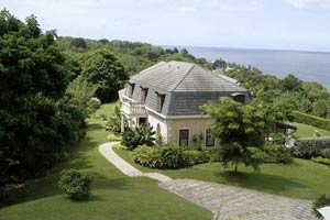 Villas at Stonehaven, Tobago