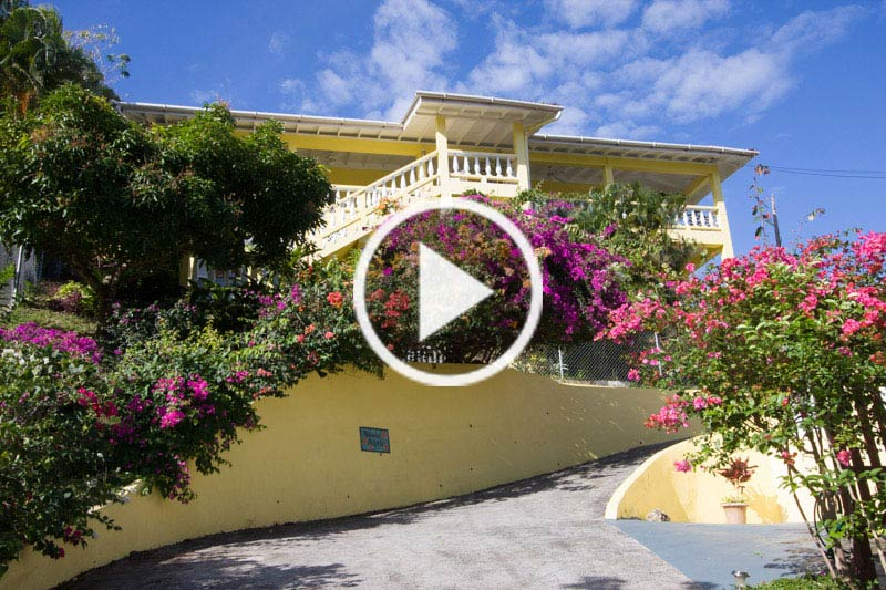 Self-Catering Apartment, Grafton, Tobago