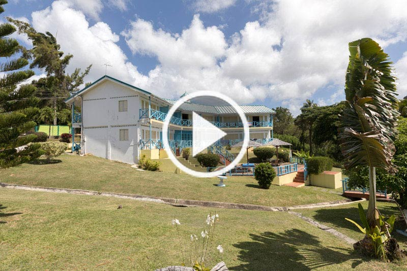 Self-Catering Apartment, Carnbee, Tobago
