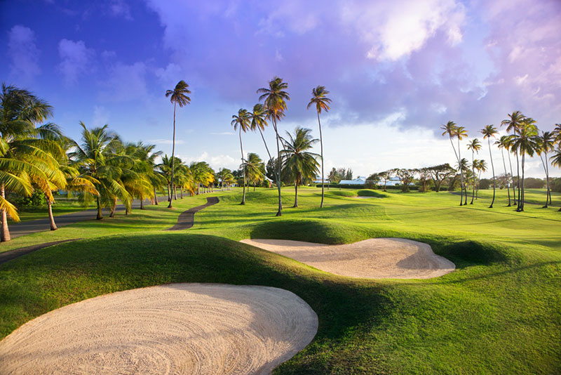 Tobago Plantations Golf Course