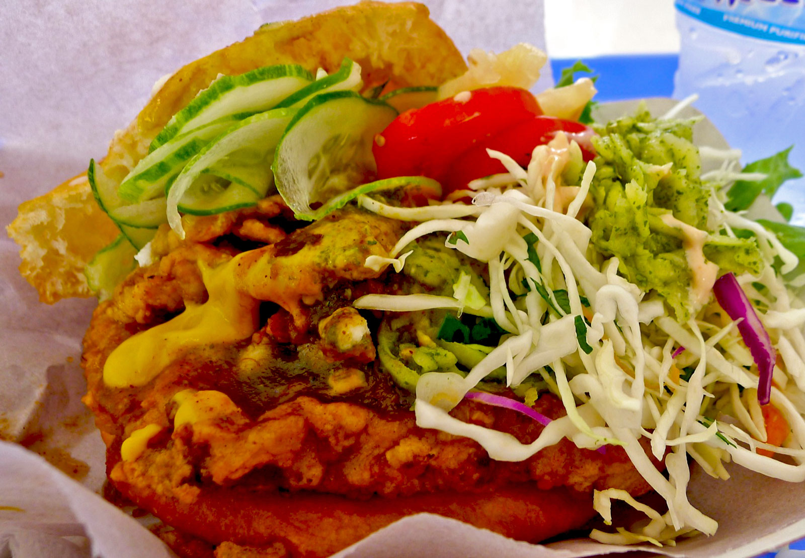 Tobago Cuisine The Definitive Guide To Dining On Tobago