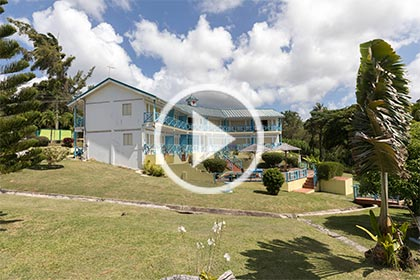 Sherwood Park Apartments, Tobago