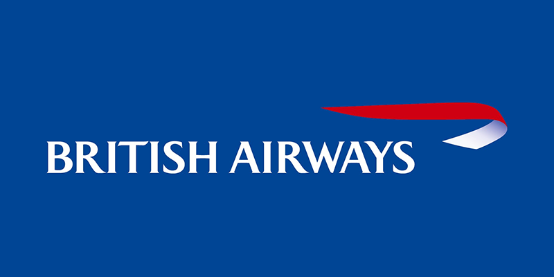 British Airways services to Tobago