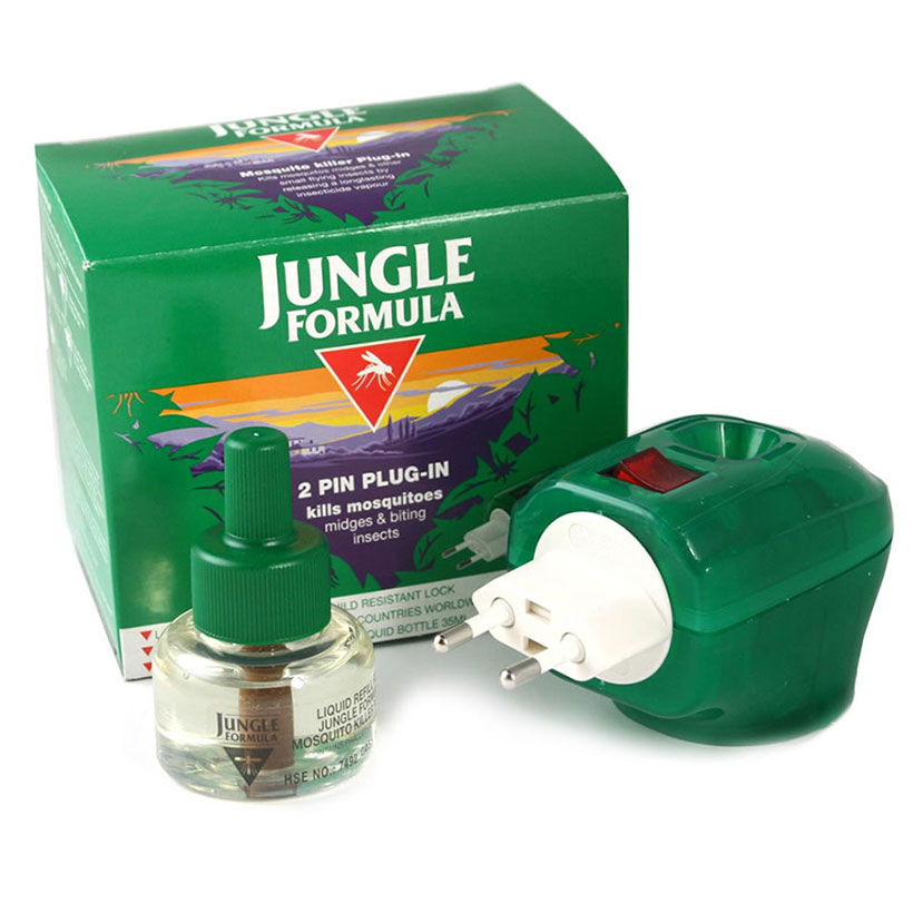Jungle Forumal plug-in