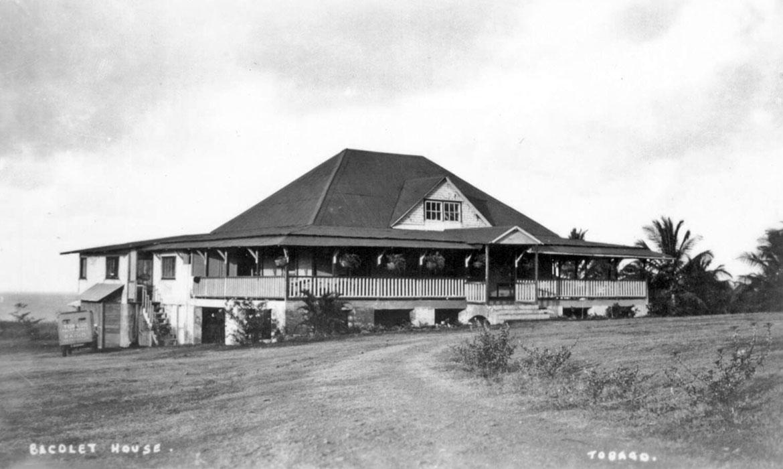 History of Tobago: a myTobago visitor guide article