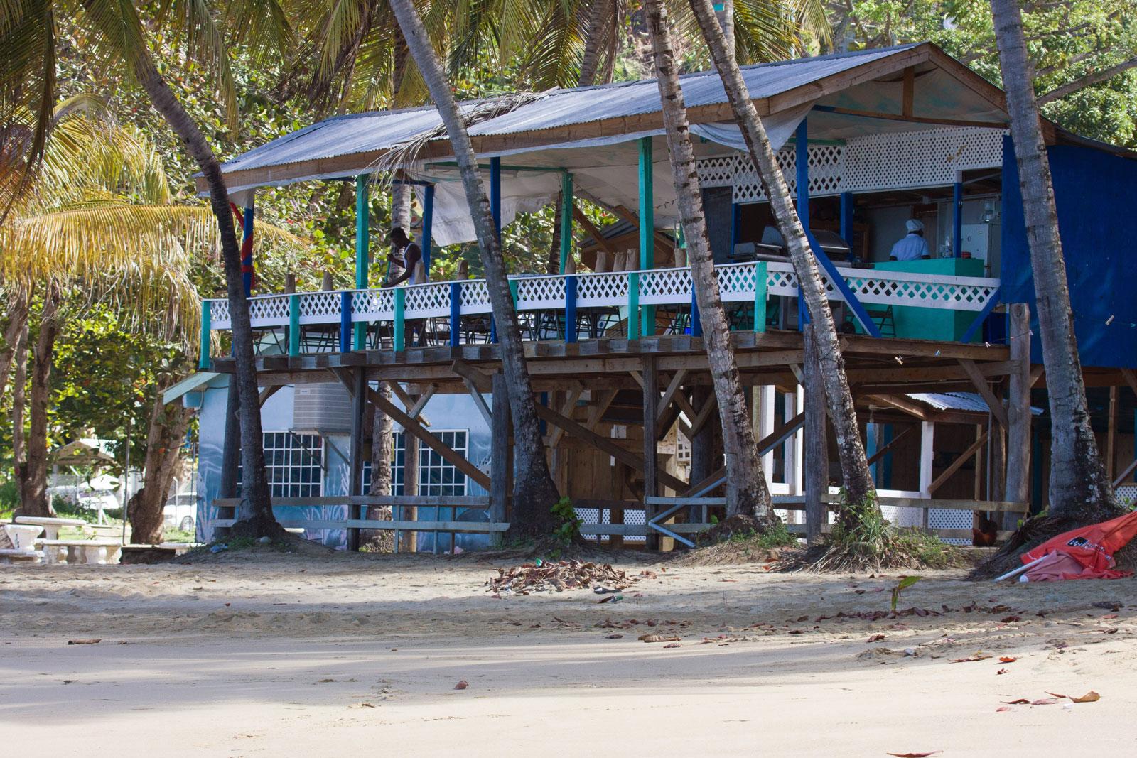 Tobago Bars, Nightclubs & Nightlife – the myTobago guide